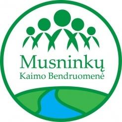 musninkų_kaimo_bendruomenė_logo